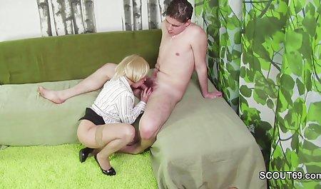 મોટી સુંદર મહિલા મોટા બોબલા વાળી વાહિયાત સુંદર મહિલા banged ચાર Dicks